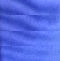 Royal Blue Colour Twill Pocket Hankie
